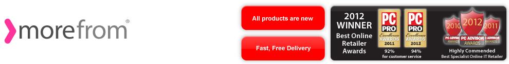 MoreFrom ebay Banner